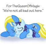 We're not all bad out here (READ PLEASE) by ktCATSbone