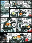 Secrets Of The Ooze ch. 2 page 3 by mooncalfe