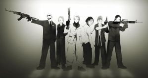 Shinra Banner 4 by capnfuffy