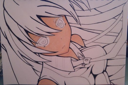Step by Step : Akame #7 by MangetsuXFullMoon