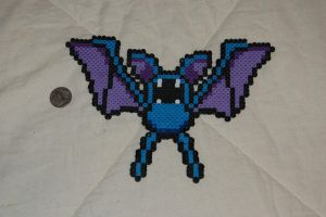Another Zubat by evilpika