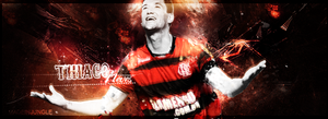Thiago Neves by madeinjungle