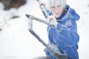 Jack Frost by TidusSurya