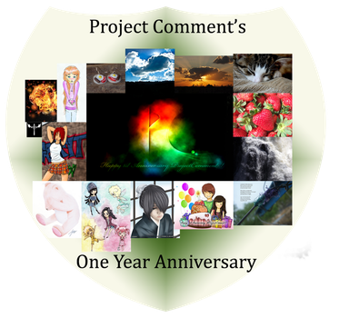 One Year Anniversary by 3wyl