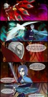 Two Swords - Page 6 by Webmegami