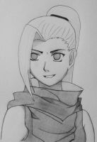 Ino by Raven141