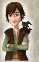 Final Hiccup by SmarsPD