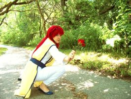 Kurama by ShojO-ShortY