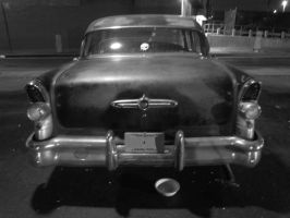 Ghost From 1955 by Brooklyn47