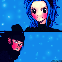 First Glance by JinxJayJess