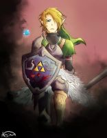 Link! by notchednox