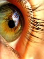 one last eye macro by glasschild