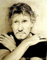 Roger Waters 'In The Flesh' by georginaflood
