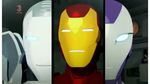 Team Iron Man 2 for CrazyTomboy78 by Finny-KunGoddess