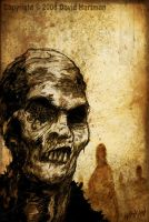 Zombie- By Hartman by Livingly-Challenged
