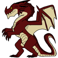 Free Igneel Icon by wolffuchs