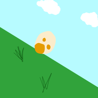 Eggroller by zomgmad