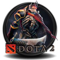DOTA 2 Icon v1.1 by Kamizanon