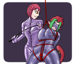 Latex Illusion contest entry by RubberLink