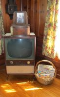 Old Time Television by WisteriasWeb