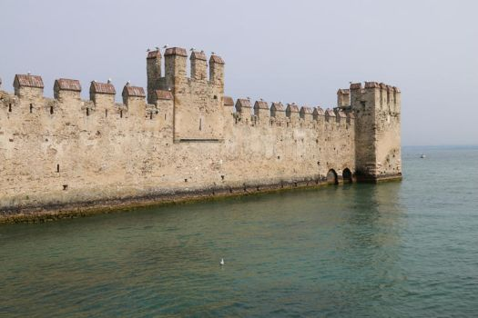Sirmione Stock 12 by Malleni-Stock