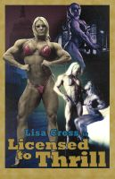 Lisa Cross: Licensed to Thrill by kashley