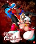 MERRY CHRISTMAS by Witchking00