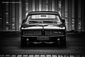 BlackRT by AmericanMuscle