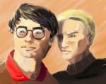Drarry10.6 by furere