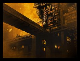 Bridge_city_01_fire by Steambot