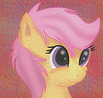Scootaloo Icon by jazzy-rose-hxc