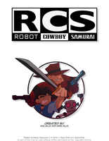 RCS - the first pitch cover by MissleMan