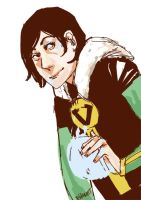 kid!loki by pigeon-dark