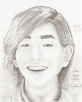 Onew by elleic