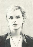 Emma Watson. Take Two by simple-sarah