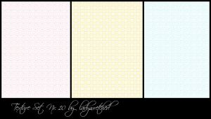 Texture Set Nr. 10 by ladywretched