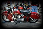 The Indian Chief by StallionDesigns