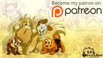 Patreon! by xAshleyMx