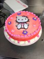 Another Hello Kitty Cake by Crosseyed-Cupcake