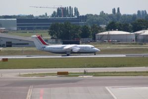 cityjet EI-RJT by damenster