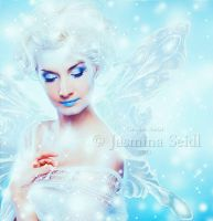 Winter Fairy - updated by Jassy2012