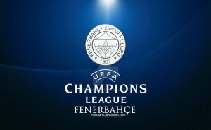 Fenerbahce Champions League by Meridiann
