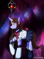 .: Sailor pluto - Boogy :. by ASinglePetal
