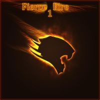 Fierce Fire 1 by PimArt