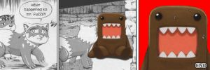 Domo Invasion by Quasimanga