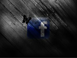 facebook wallpapers by cheth