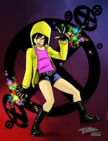 Jubilee by KidNotorious by VPizarro626