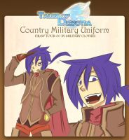 Yin ToDa Military meme by Bored-dood