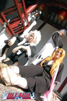 Bleach Cosplay : Never Forget by Neokillerqc