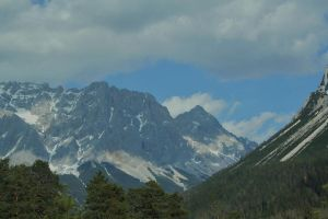 look to mountains 10 by ingeline-art